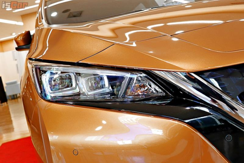 第二代 Nissan Leaf 明年導入,日本在地開箱體驗