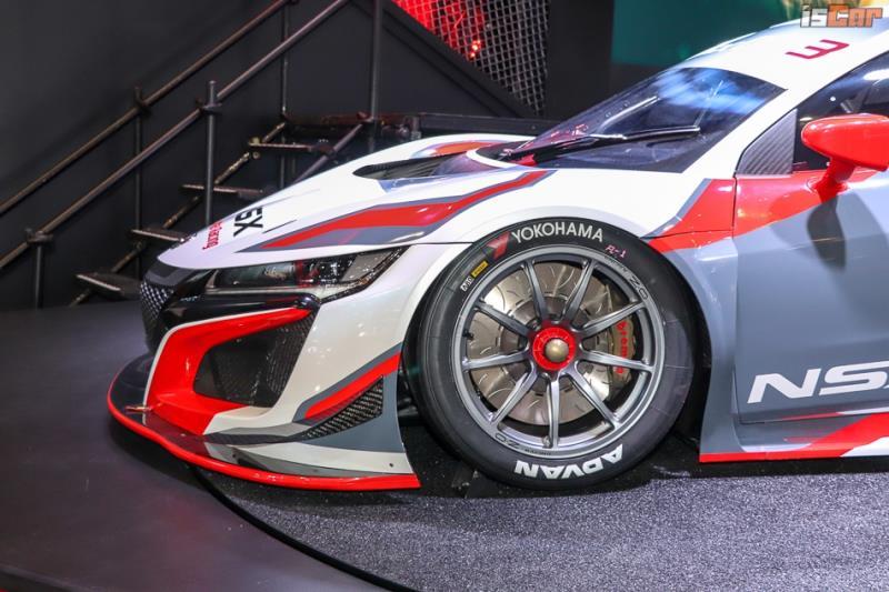 東京改裝車展原廠改 日系10 品牌X23 部車