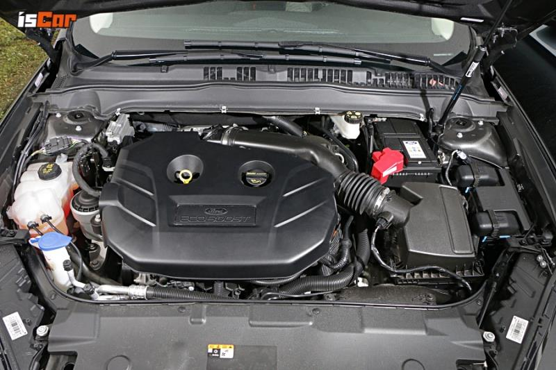 Ford Mondeo Wagon x Skoda Superb Combi【大Wagon序章】