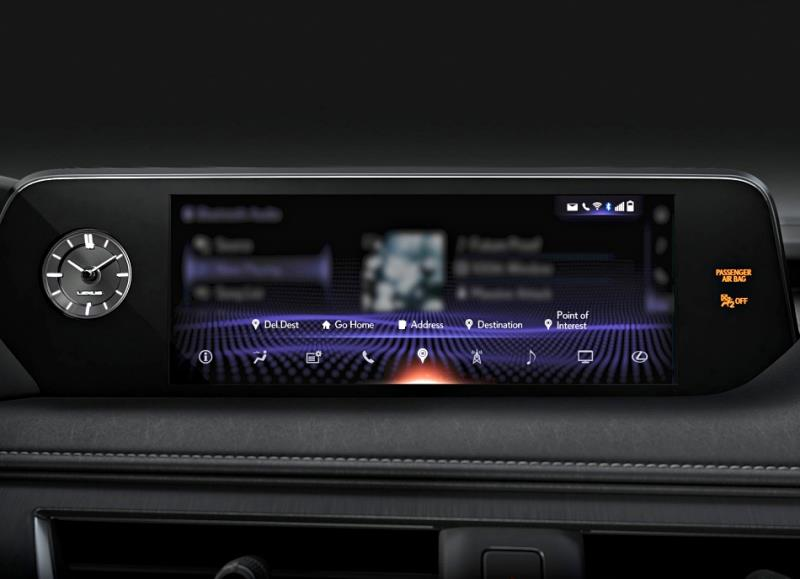 Lexus UX 正式發表 國內預計年底導入