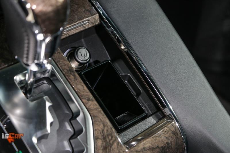 Toyota Alphard再進化 外內配備篇