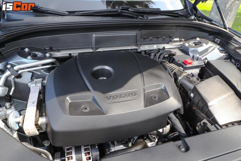 BMW X3 20i v.s. Volvo XC60 T6【動態操駕篇】