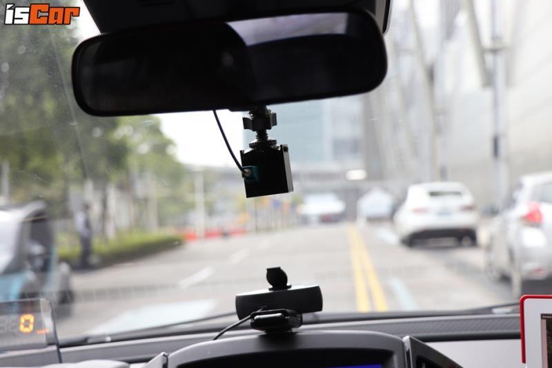 國造自駕車初體驗 ARTC車輛中心智慧車上路