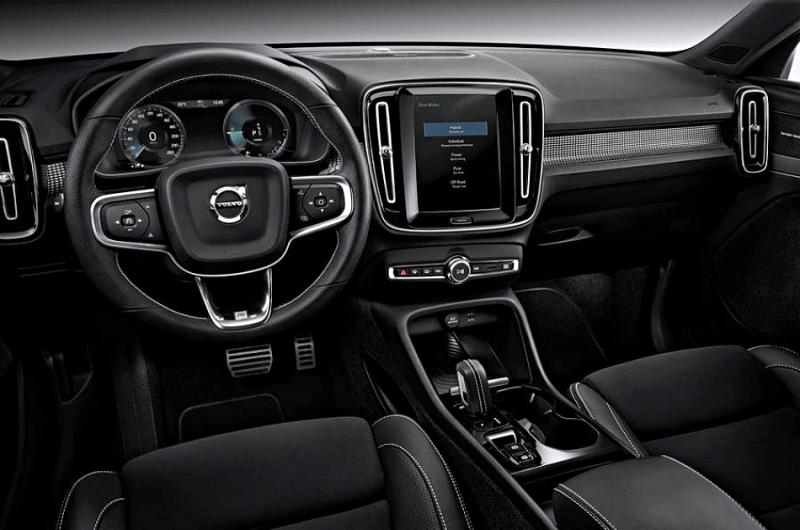 Volvo XC40 T5 Twin Engine PHEV 動力細節公佈