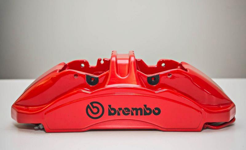 Brake by Wire 電子線控煞車即將開啟新世代