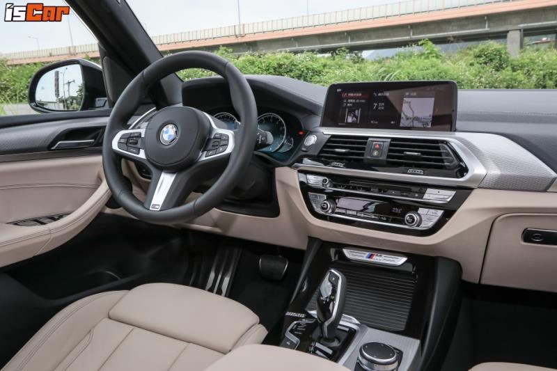 M休旅的中庸之道 BMW X3 M40i 【尊榮質感篇】
