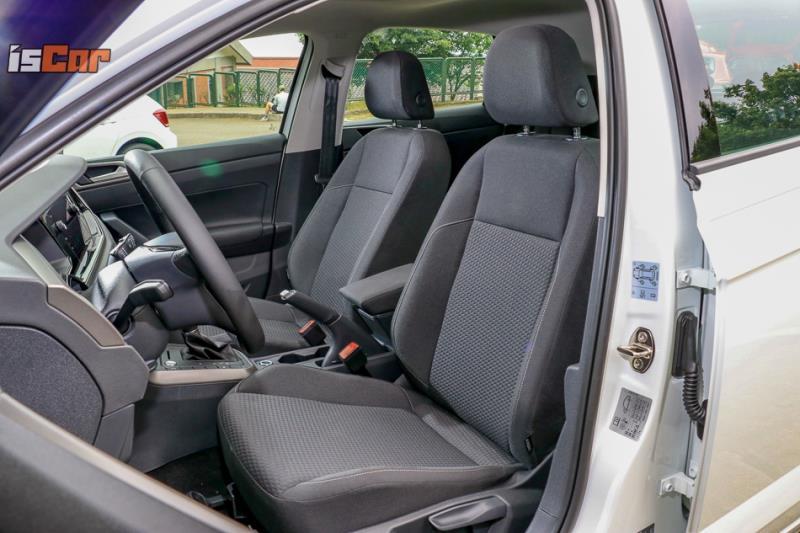 全新 VW Polo 230 TSI Comfortline 【時尚科技進化篇】