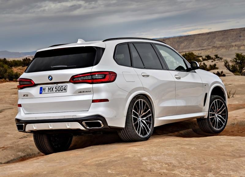 BMW X5 無預警發表 國內第四季上市