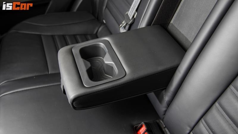 SsangYong Tivoli AEB+LKA 全車系標配