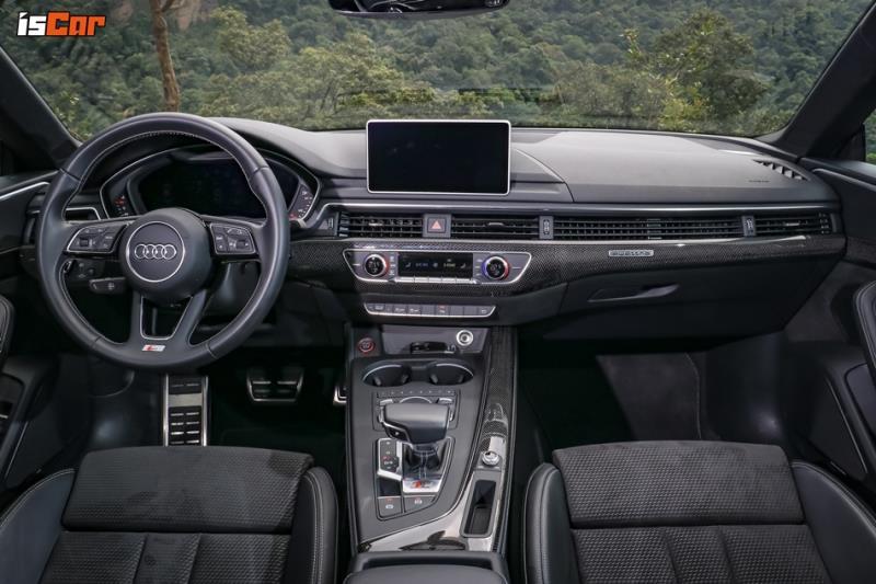 Audi SQ5 x S5 Sportback 【S族性能導讀篇】