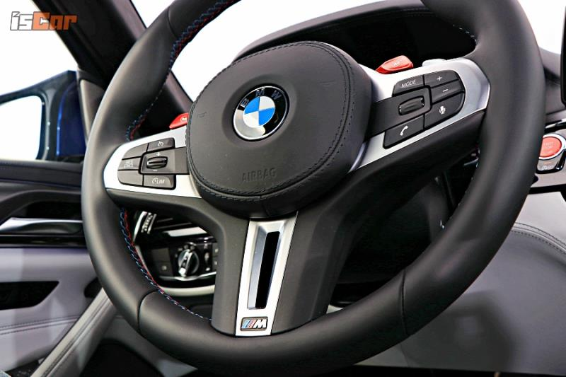 BMW F90 M5 Racing Package【戰鬥配備篇】