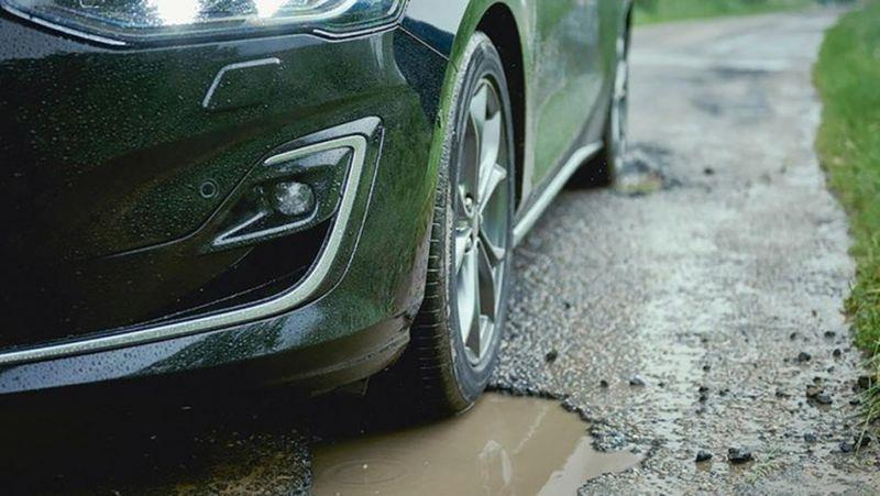 Ford主動式懸吊黑科技 預計2019年用於各車型