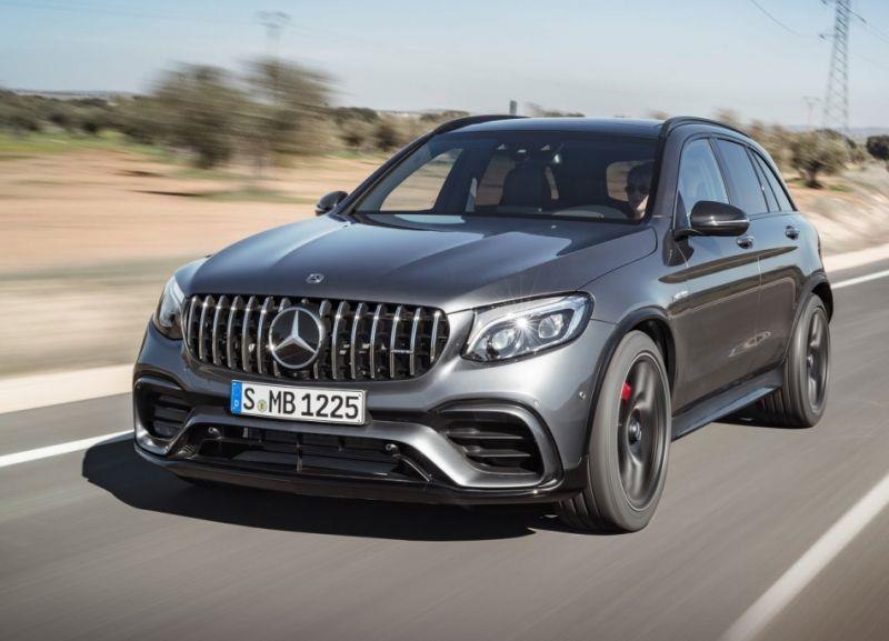Mercedes-Benz加速改款 直六渦輪53車型有望