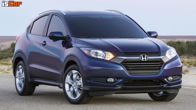 美規HondaHR-V導入Honda Sensing 朝日規看齊