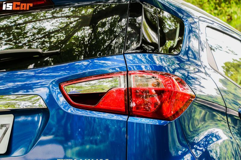 Ford EcoSport 125 旗艦型 80萬內唯一渦輪CUV