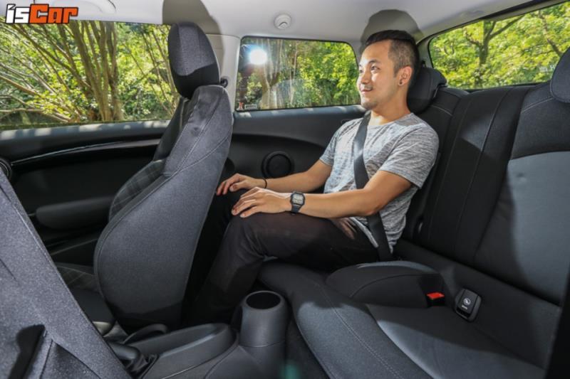 迷你空間玩心無邊 Mini Cooper S 3D/5D 小改款【Fun趣配備篇】