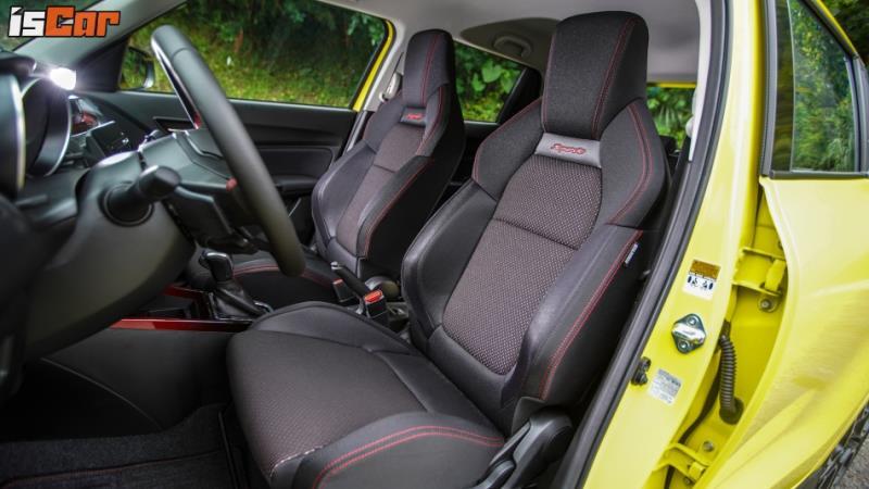 決勝輕鋼砲 Suzuki Swift Sport x VW Polo GTI x Mini Cooper 【熱血配備大抉擇】