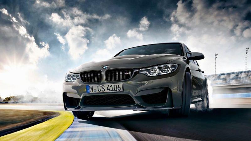 BMW M Power 將會走向電氣化
