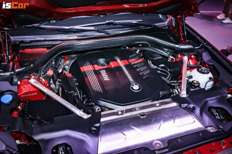 M40i領軍BMW X4 全新大改款253萬元起正式發表
