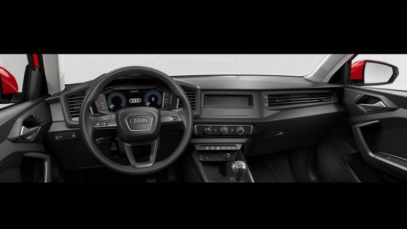 德國Audi推出入門版Audi A1只要2.1萬歐 與VW Polo GTI同價