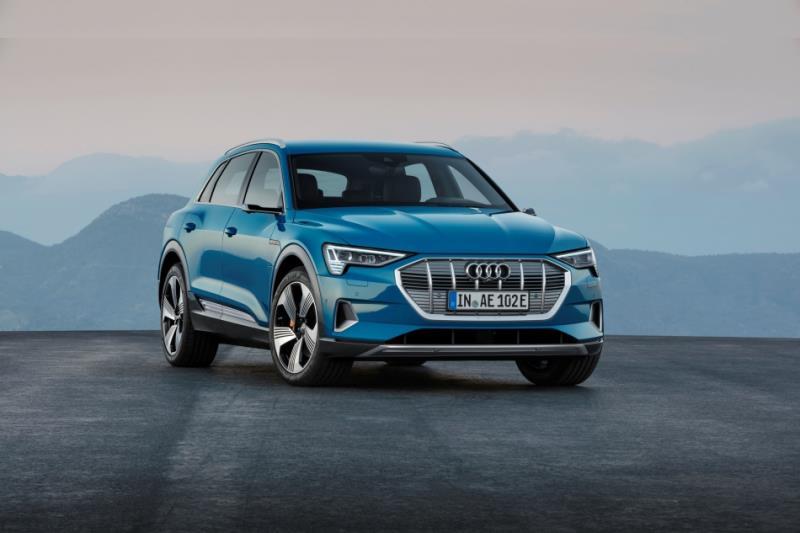 2019紐約車展揭曉 世界年度風雲車初選名單出爐