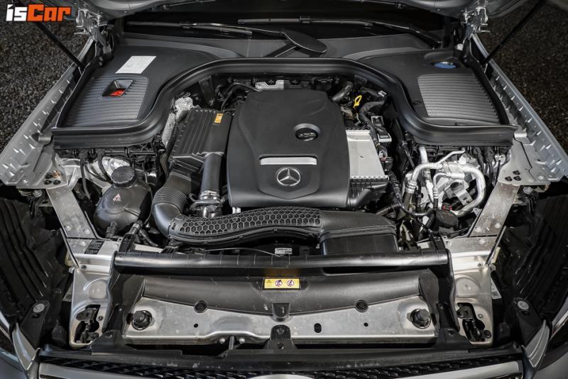 Mercedes-Benz GLC 200【試駕報導】