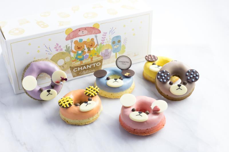 台北人氣香豆甜品店  進軍電商市場