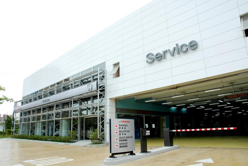Honda守護用車安全  提醒年前預約回廠檢修保養