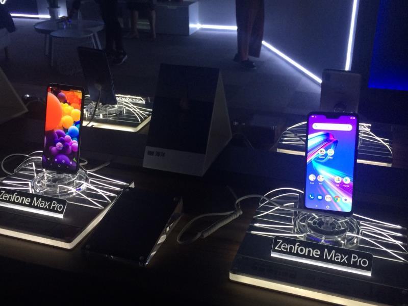 全新ASUS ZenFone Max Pro (M2),市場建議售價:NT$ 10,990