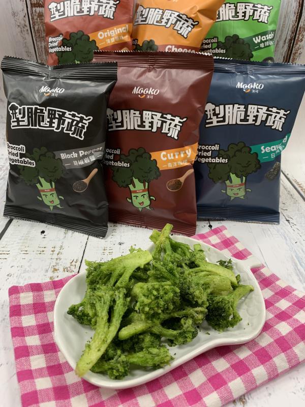 高雄物產館 台北國際食品展 健康開展