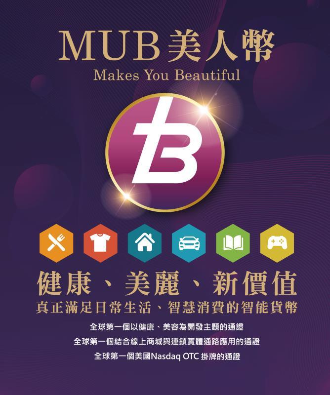 美人幣7/11起 MBAEX交易所開放交易