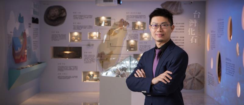 侏羅紀博物館專題講座 探討合成與天然鑽石由來故事