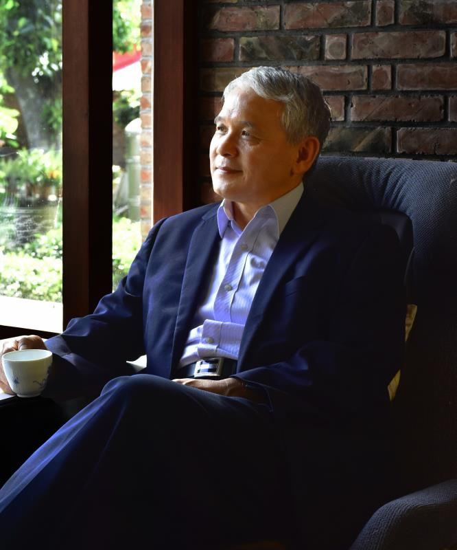 臺灣金融都更公司董事長林旺根表示,由政府出資進行都更初評,更能提升都更效率與進度。