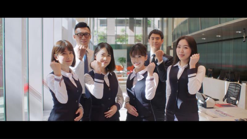 華南銀行持續守護追夢的初衷 陪伴臺灣人民再出發