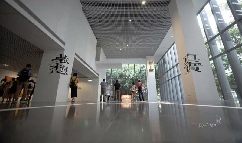 緬懷大師風範 極境微光陳俊明回顧展閉幕倒數