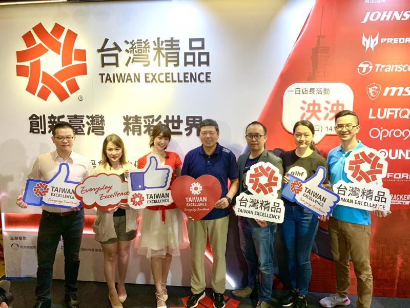 台灣精品三創快閃店可說是三創的暑假強檔之一。