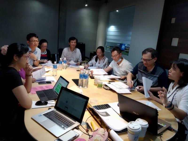 中華觀光人力資源暨資訊發展學會辦理 旅館職涯發展計畫