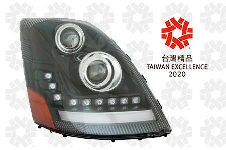 帝寶攜車輛中心成立ADB聯盟 開發智慧車燈