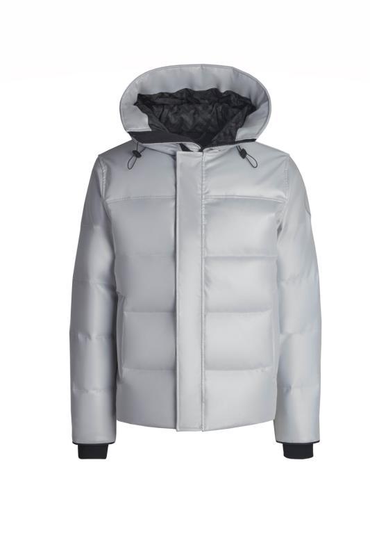Canada Goose攜手Concepts MacMillan派克大衣登台限定販售