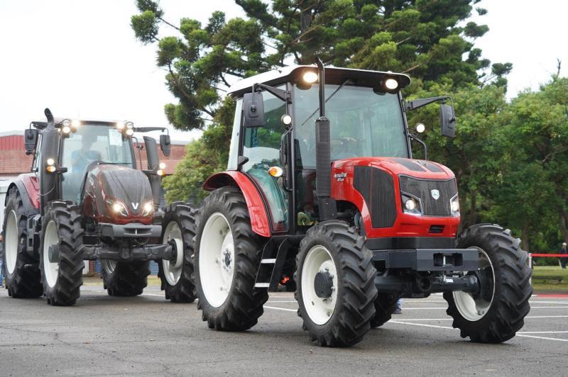 農糧署: 優化機耕服務補助款全數匯到農友帳戶