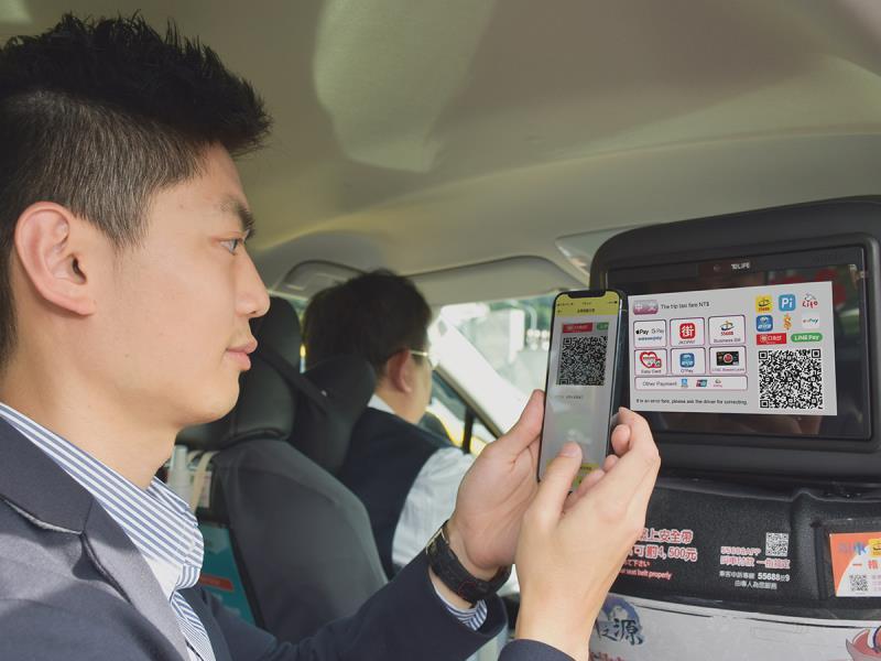 台灣大車隊「企業會員乘車服務」讓員工搭車免付現,不用紙本單據報帳,有效節省企業管理成本80%以上。