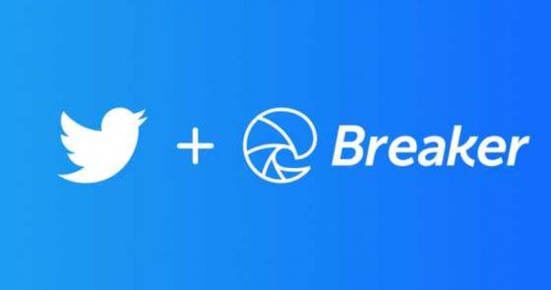 推特收購Podcast平台Breaker