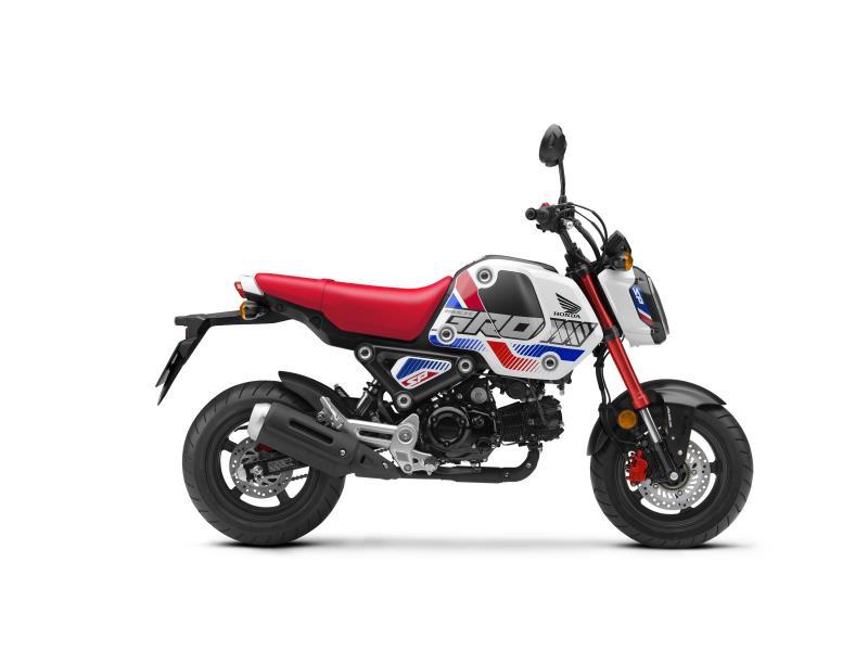Honda Motorcycle 2021 Honda二輪全車系正式售價發表