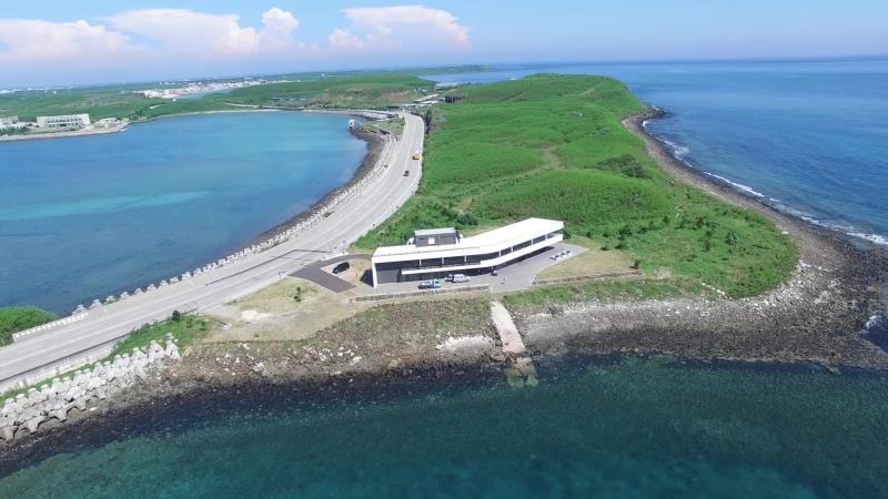 亞果遊艇集團 打造澎湖為克里特島渡假勝地