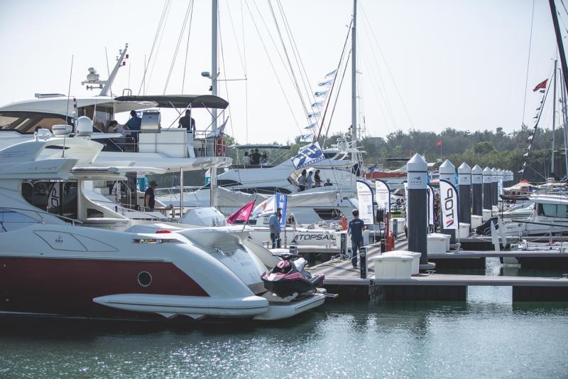 亞果遊艇 Q1創興櫃單季營收新高