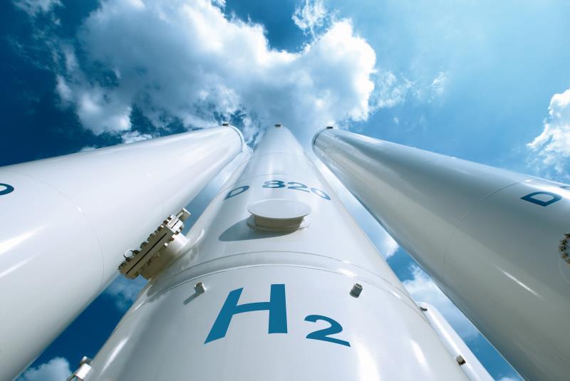 聯華氣體SMR製氫技術 響應半導體龍頭碳足跡計畫