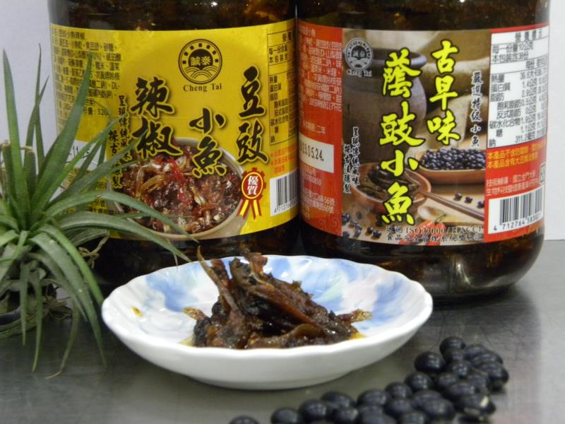 循古法釀製香醇濃郁蔭油  金門大學產品受歡迎