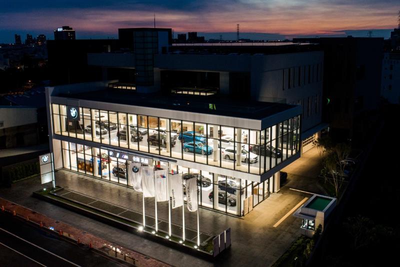 BMW頂級服務體驗再升級 樹立豪華汽車品牌嶄新格局