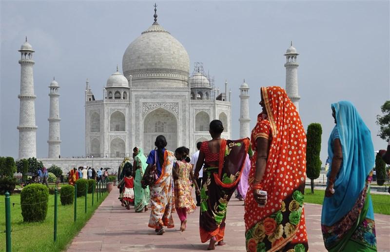 印度婦女的曙光真的到來了嗎?
