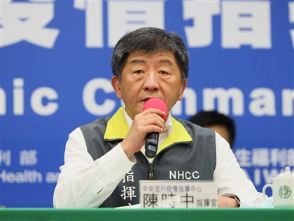直播》武漢肺炎3日零新增 連52天沒有本土個案